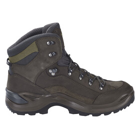 Lowa Renegade GTX Mid - Chaussures Homme - olive